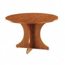 "<strong>Alera®</strong> 1Valencia Series 48"" Round Table Top"