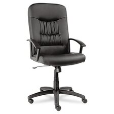 Wrigley Pro Series High-Back Multifunction Office Chair