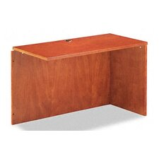 <strong>Alera®</strong> Verona Veneer Series Desk Return