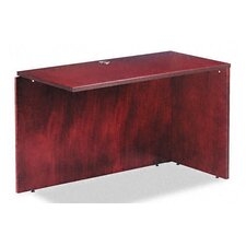 Verona Veneer Series Desk Return