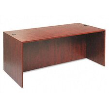 "<strong>Alera®</strong> Valencia Series Standard 72"" Executive Desk Office Suite"