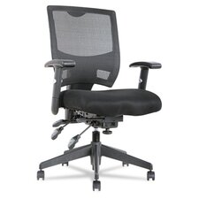 Epoch Series High-Back Mesh Performance Multifunction Office Chair