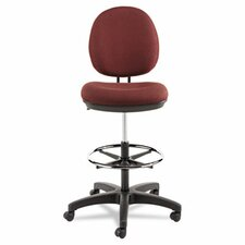 Height Adjustable Interval Series Swivel Task Chair