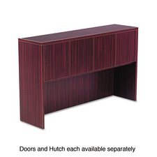 Valencia Series Desk Hutch Door (Set of 4)