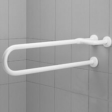 Maxima ADA Compliant Fixed Side Safety Support Bar