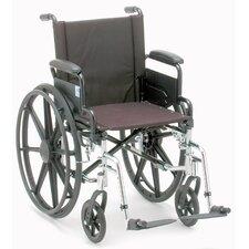 GO! Mobility Lightweight Bariatric Wheelchair