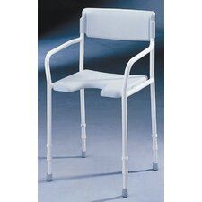 <strong>Nova Ortho-Med, Inc.</strong> Foldable Shower Chair with Arms