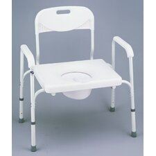 Bathroom 365 Heavy Duty Commode