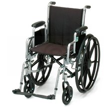 O! Mobility Standard Bariatric Wheelchair