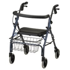 <strong>Nova Ortho-Med, Inc.</strong> Cruiser Deluxe Junior Walker