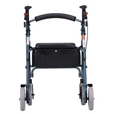 <strong>Nova Ortho-Med, Inc.</strong> Zoom 22 Rolling Walker