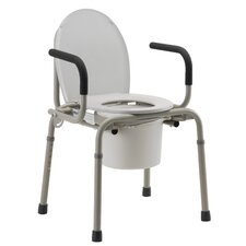 <strong>Nova Ortho-Med, Inc.</strong> Drop Arm Commode