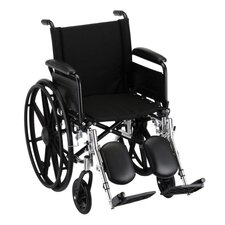 GO! Mobility Lightweight Wheelchair