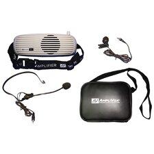 Beltblaster Personal Waistband 5 Watt Amplifier