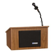 Tabletop Lectern