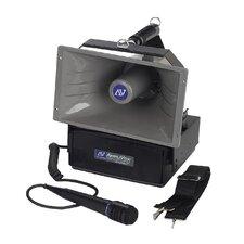 Half-Mile 60 Watt PA System