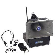 Wireless Half-Miler 50 Watt Hailer