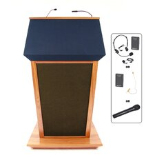 PatriotPlus Wireless Sound Lectern
