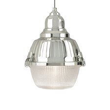 Clybourn 1 Light Track Pendant