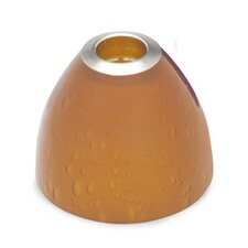 "3"" Glass Bell Pendant Shade"