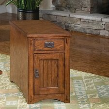 Lake Placid End Table