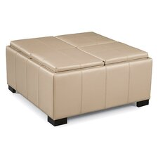 <strong>Peters-Revington</strong> Storage Square Ottoman