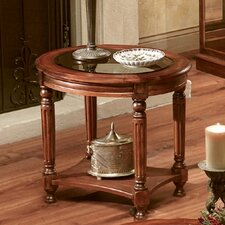 <strong>Peters-Revington</strong> Bordeaux End Table