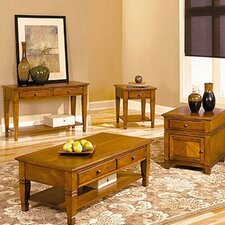 Eastlake Coffee Table Set