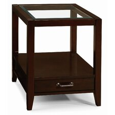 Crestview End Table