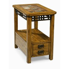 <strong>Peters-Revington</strong> American Craftsman Chairside Table