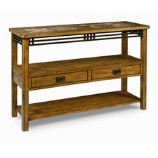<strong>Peters-Revington</strong> American Craftsman Console Table