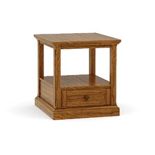 Kingswood End Table