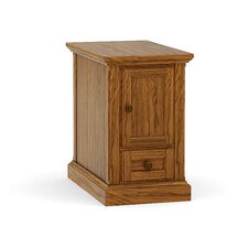 Kingswood Chairside Cabinet