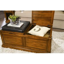 Davidson Trunk Coffee Table