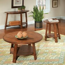 Lake Placid Coffee Table Set