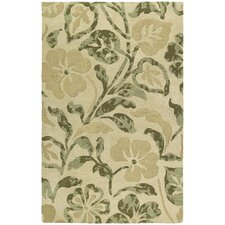 Calais Lily In The Valley Beige Rug