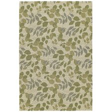 Kaleen Home & Porch Wymberly Linen Rug