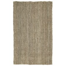 <strong>Kaleen Rug Co.</strong> Essential Herringbone Rug