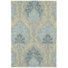 <strong>Kaleen Rug Co.</strong> Habitat 21 Sea Spray Spa Rug