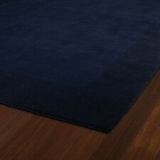Regency Solid Kids Navy Rug