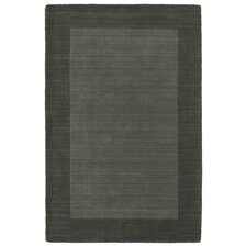 Regency Solid Kids Charcoal Rug