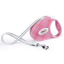 Fashion Retractable Tape Dog Leash in Paris
