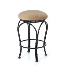 "Julie 26"" Bar Stool with Cushion"