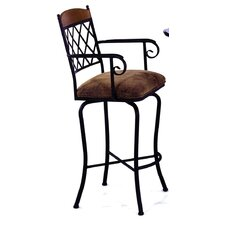 Madrid 3 Piece Counter Height Pub Table Set