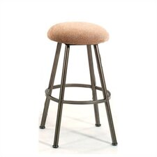 "Arlington 26"" Bar Stool with Cushion"