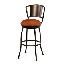 "Brazilia 30"" Swivel Barstool"