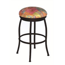 "Burbank 26"" Backless Stool"