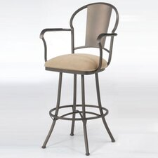 "Chaucer 34"" Extra Tall Bar Stool"