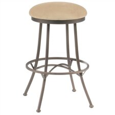 "Chaucer 30"" Backless Bar Stool"