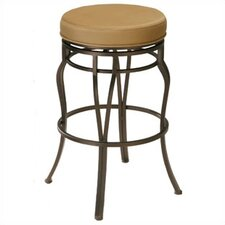 "Hartford 26"" Bar Stool with Cushion"